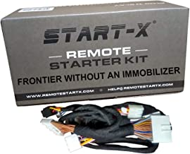 $219 » Start-X Remote Starter for Frontier 2008-2019 || Plug N Play || 3X Lock Remote Start || 10 Minute Install (Without Immobil...