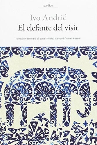 El elefante del visir (Envistas)