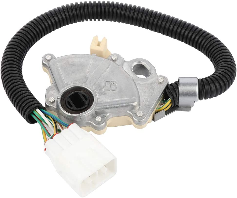 ECCPP Neutral 5 ☆ popular Safety Start Switch Fit 8454 Auto Trans Limited time trial price Toyota For