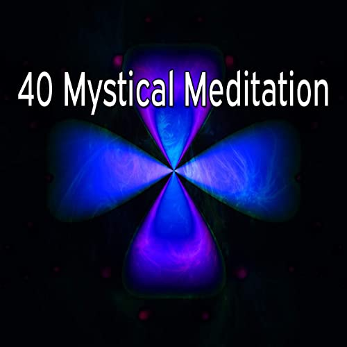 Soothing Symbols of Sanctity by White Noise Meditation on