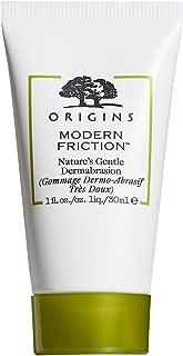 ORIGINS Modern Friction Nature's Gentle Dermabrasion 1 fl oz