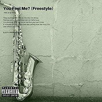 You Feel Me? (Freestyle) [feat. Q-Soul]