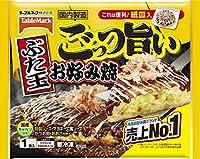 【冷凍】テーブルマーク ごっつ旨いお好み焼 ぶた玉 300gX6