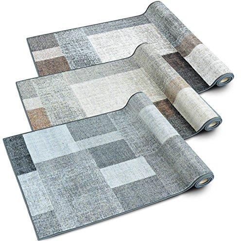 Floordirekt -  Teppich-Läufer auf