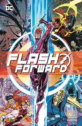 Flash Forward - DC Comics Special - Panini Comics - ITALIANO
