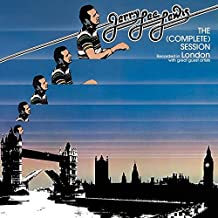 London Sessions 1973