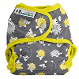 Best Bottom BIGGER All In Two Diaper Cover - Hedgehog