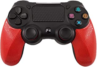 Sponsored Ad - TECGAMER PS4 Wireless Gamepad Controller Game Joystick with Touch Pad High-Precison Controller Compatible f... photo