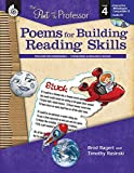Poems for Building Reading Skills Level 4 (The Poet and the Professor)