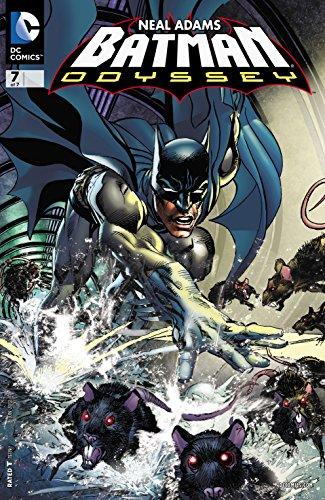 Batman: Odyssey (2011-2012) #7 (of 7) (English Edition)
