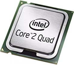 Intel HH80562PH0568M Core 2 Quad Q6600 Kentsfield Processor 2.4GHz 1066MHz 8MB LGA 775 CPU, OEM - OEM -