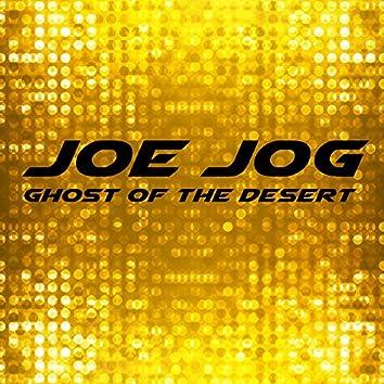 Ghost of the Desert