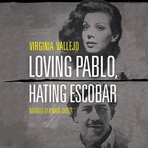 Loving Pablo, Hating Escobar cover art