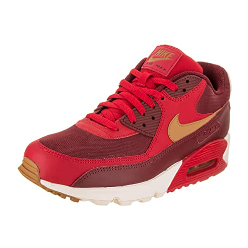 d7a454924e Nike Men's Air Max 90 Essential Low-Top Sneakers