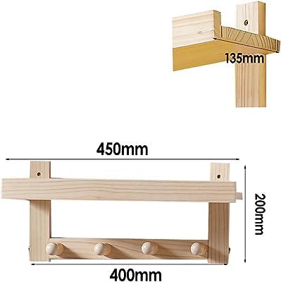 Amazon.com: One Cottage - Saco flotante de bambú con 6 ...