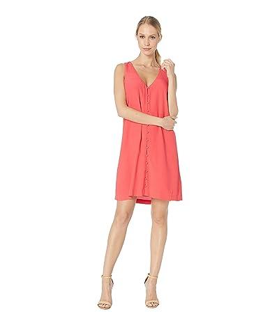 BB Dakota Sundowner Dress (Glow) Women