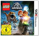LEGO Jurassic World [Importación Alemana]