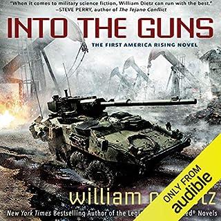 Into the Guns cover art