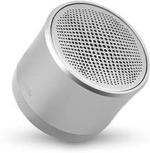 LOGiiX Blue Piston V2 Wireless Speaker, Silver, LGX-12467