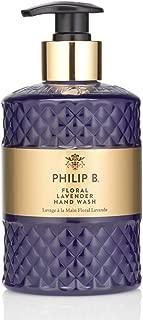PHILIP B Lavender Hand Wash, 11.8 Fl Oz