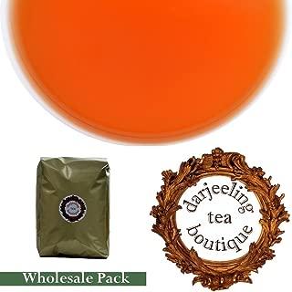 Darjeeling Tea Bulk | 2nd Flush 2018 | 1kg (2.2lb) | Loose Leaf Black Tea | Darjeeling Tea Boutique
