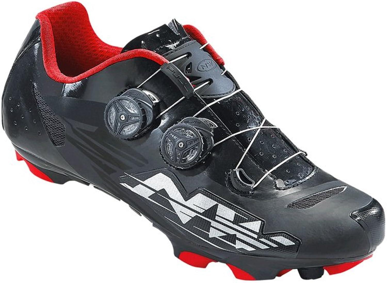 Northwave Blaze Plus MTB Fahrrad Schuhe schwarz/weiß/rot 2017: Größe: Größe: Größe: 40 B01LX4QENI  7886aa