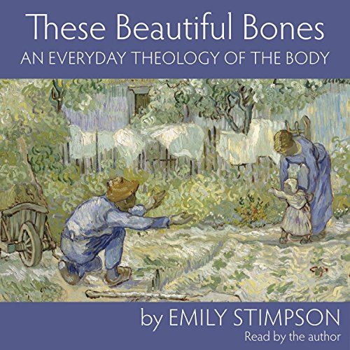 These Beautiful Bones audiobook cover art