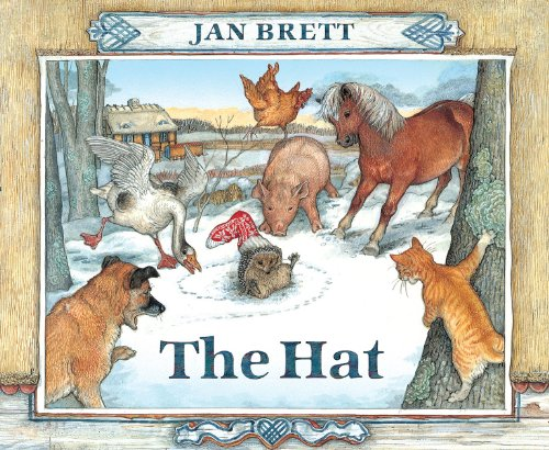 The Hat (English Edition)