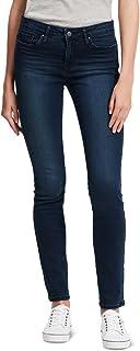 Calvin Klein 卡尔文·克莱恩 女式 紧身牛仔裤