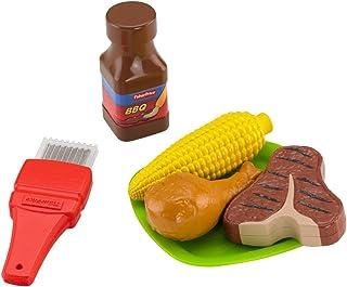 Fisher-Price accesorio de Asador: Pollo y carne