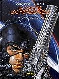 Agnar El Bisabuelo (casta De Los Metabarones 3)