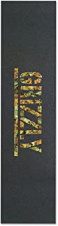 Grizzly Griptape Men's T-Puds Stamp Print Tie-Dye Grip Tape Multi-Color