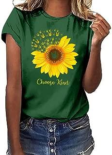 Eaktool Vest ,I Love You 3000 Women's Printing Vest Loose Crop Tops Tank Blouse