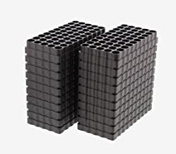 Redneck Convent Small Caliber 50 Round Universal Reloading Ammo Tray Loading Blocks 20-Pack