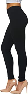 Premium Ultra Soft High Waisted Leggings - 20+ Colors in...