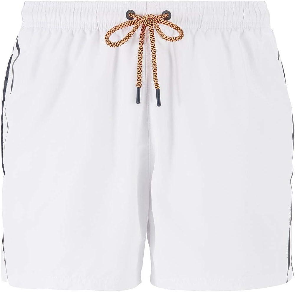 Boss thornfish , costume da bagno a pantaloncini per uomo , 100% poliestere 50407646A