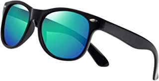 Kids Sunglasses Polarized Fashion Mirrored Sports...