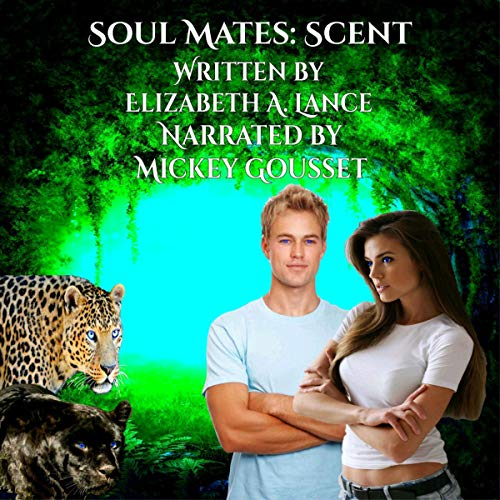 Couverture de Soul Mates: Scent
