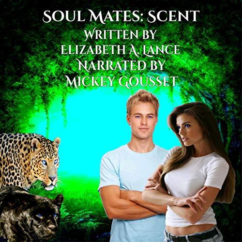 Soul Mates: Scent cover art