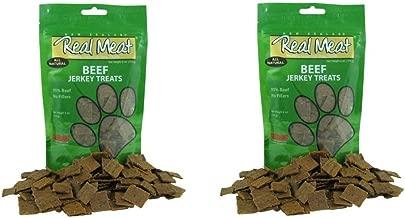 real meat beef jerky dog treats