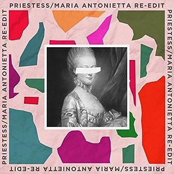 Maria Antonietta (Re-Edit)