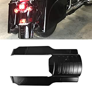 TUINCYN Motorcycle Rear Fender Extension Kit Filler Stretched 7