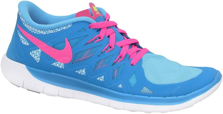Nike Sneaker FrauenKinder Air Max 270 GS in silberfarben