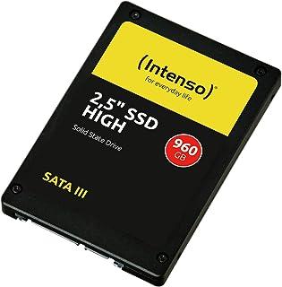 Intenso SSD 2,5' SATA 3 960GB