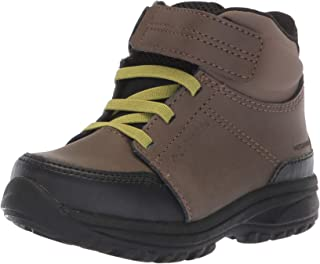 Columbia Kids' Childrens Everett Waterproof Hiking Boot