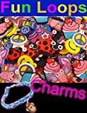 Charms for Rubber Band Bracelets