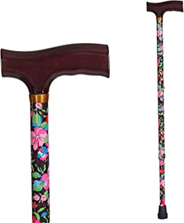 stylish canes and walking sticks
