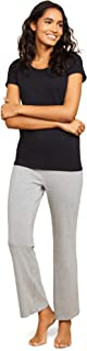Women's Maternity Full Length Sleep Knit Pants