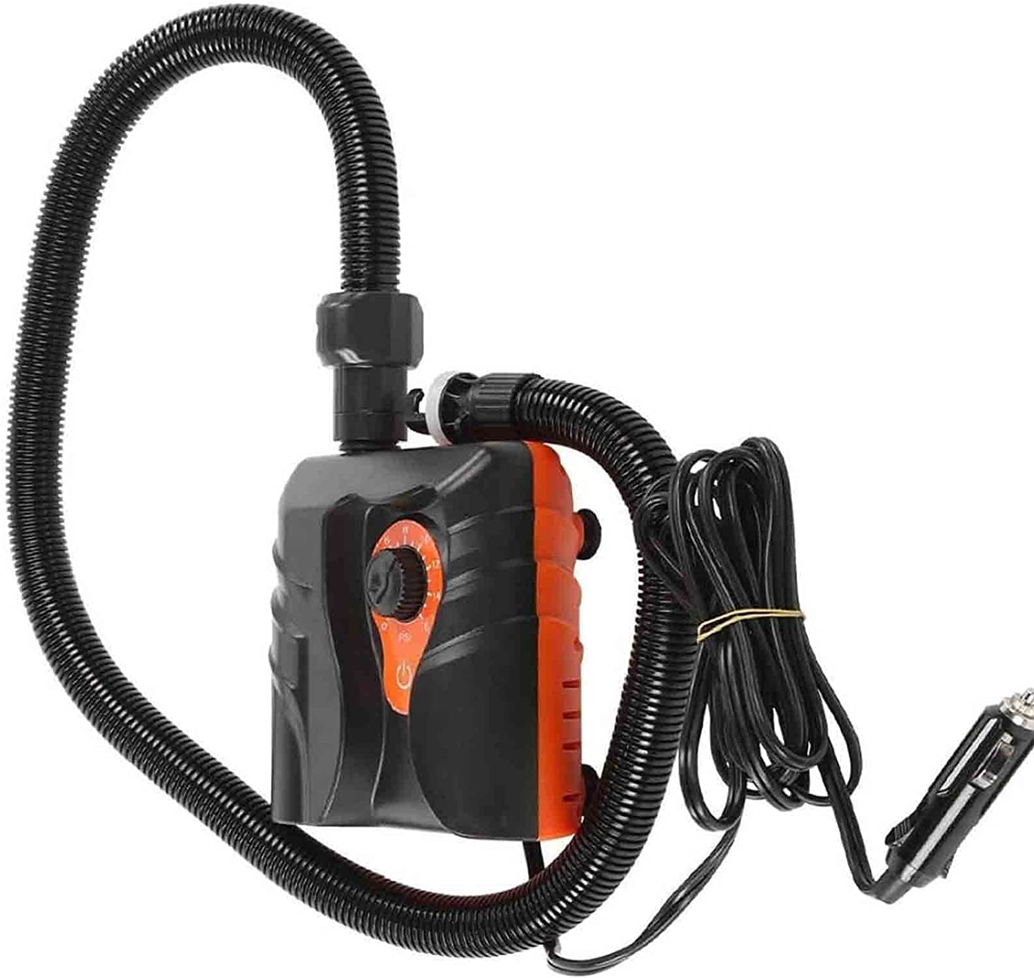 Electric Air Sup Pump Fill Sale special price Paddle Portable Mail order cheap Quick