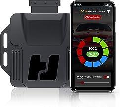 HJ-CSR con aplicación compatible con Peugeot 607 2.2 HDI (133 PS / 98 kW) chiptuning diésel.